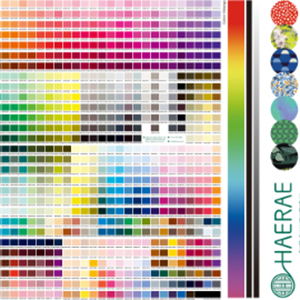 color chart image